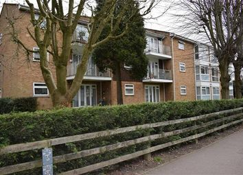 Thumbnail 2 bed flat to rent in Heath Lodge, High Road, Bushey