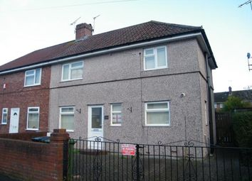 Thumbnail 3 bed semi-detached house for sale in Rodney Road, Kingswood, Bristol