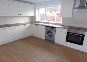 Thumbnail 3 bed end terrace house to rent in Gardendale Avenue, Clifton, Nottingham