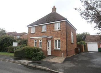 Thumbnail 3 bedroom detached house to rent in Didcot, Oxfordshire
