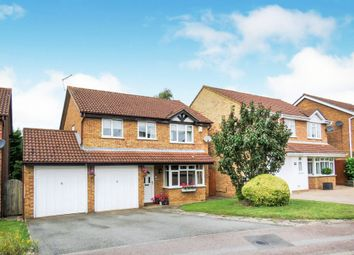 4 bed detached house for sale in Tiffany Gardens, Northampton NN4