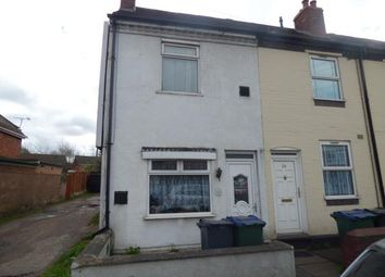 Thumbnail 2 bed end terrace house for sale in Cakemore Road, Rowley Regis, West Midlands