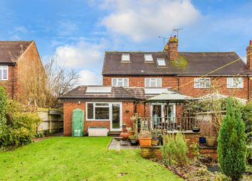 Thumbnail 4 bed semi-detached house for sale in Pollards Wood Road, Hurst Green, Oxted