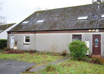 Thumbnail 2 bed terraced house for sale in Blackwood, Whitehills, East Kilbride, South Lanarkshire