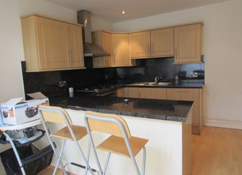 Thumbnail 2 bed flat to rent in Athelstone Road, Harrow Wealdstone