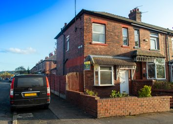 Thumbnail 3 bed terraced house for sale in Clarendon Road, Hyde