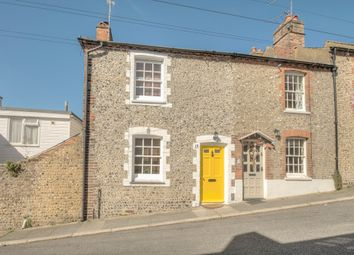 Thumbnail 2 bed cottage for sale in Orchard Place, Arundel
