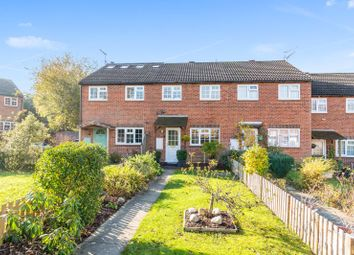 3 bed terraced house for sale in Elm Drive, East Grinstead, West Sussex RH19