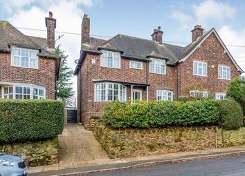 4 bed semi-detached house for sale in Trent Valley Road, Penkhull, Stoke On Trent, Staffordshire ST4