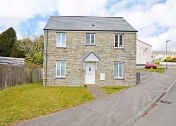 Thumbnail 3 bed detached house for sale in Grenville Meadows, Nanpean, St. Austell