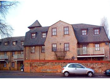 Thumbnail 1 bed flat to rent in Priory Gardens, Ambury Road South, Huntingdon