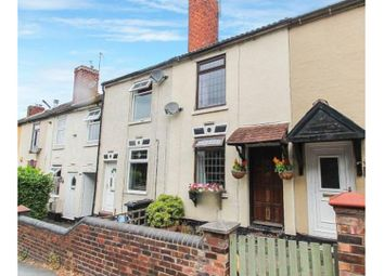 Thumbnail 2 bedroom terraced house for sale in 3 Temple Street, Lower Gornal