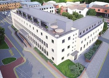 Thumbnail 1 bed flat for sale in Dorchester Apartments, Stockport