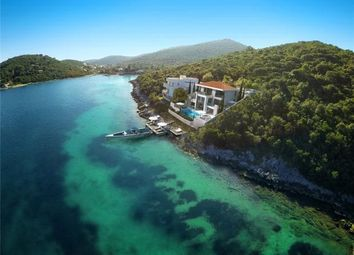 Thumbnail 4 bed property for sale in Villa Opus, Korcula Island, Croatia
