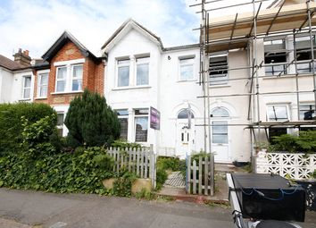 Thumbnail 3 bedroom flat for sale in Radford Road, Hither Green