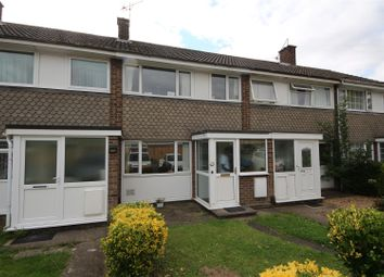 Thumbnail 3 bed terraced house for sale in Kelsey Crescent, Cherry Hinton, Cambridge