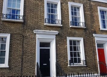 2 bed maisonette to rent in Arlington Avenue, London N1