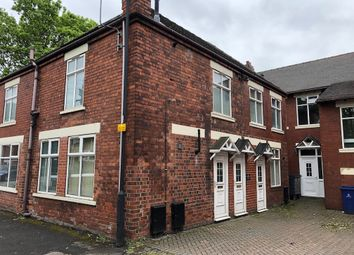 Thumbnail 2 bed flat to rent in 44 Thorne Road, Doncaster
