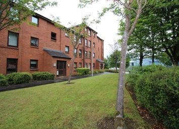 Thumbnail 1 bed flat to rent in Caird Street, Hamilton
