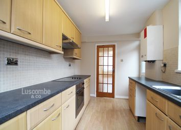 Thumbnail 2 bed terraced house to rent in Corelli Street, Newport