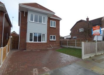 Thumbnail 4 bed detached house for sale in Leigh View Drive, Leigh-On-Sea, Leigh On Sea