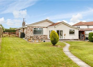 Thumbnail 4 bed detached bungalow for sale in Dundry Lane, Dundry, Bristol