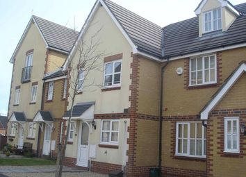 Thumbnail 3 bed property to rent in Gwalch Y Penwaig, Barry