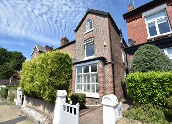 Thumbnail 3 bed end terrace house for sale in Alice Street, Sale