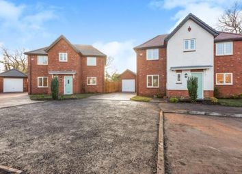 Thumbnail Property for sale in Old Orchard Place, School Lane, Moss Side, Leyland