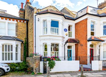5 bed end terrace house for sale in Sugden Road, Battersea, London SW11