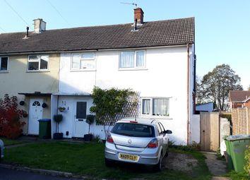 Thumbnail 3 bed semi-detached house for sale in Ailsa Lane, Southampton
