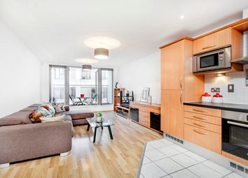Thumbnail 2 bed flat to rent in Hardwick's Square, Wandsworth