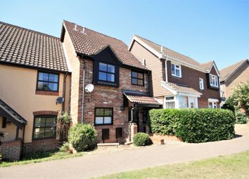 Thumbnail 3 bed property to rent in Pendlesham Rise, Thorpe Marriott, Norwich