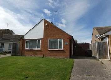 Thumbnail 2 bed detached bungalow for sale in Cherry Gardens, Herne Bay