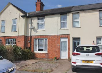 Thumbnail 3 bed town house for sale in Horsewell Lane, Wigston, Leicester