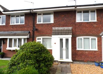 Thumbnail 2 bed terraced house for sale in Beatty Close, Lytham St Annes