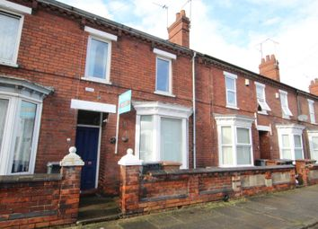 3 bed terraced house to rent in Derwent Street, Lincoln LN1