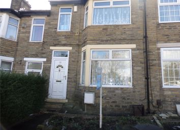 Thumbnail 2 bed terraced house for sale in West View Avenue, Halifax