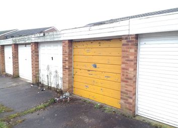 Thumbnail Parking/garage to rent in Norfolk Road, Gosport