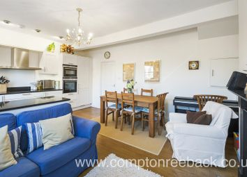 Thumbnail 3 bed flat for sale in Lanhill Road, Maida Vale