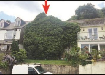 Thumbnail 3 bed end terrace house for sale in Willow Green, Downs View, Looe, Cornwall