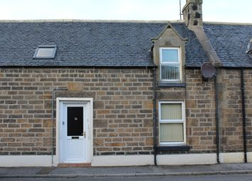 Thumbnail 2 bed terraced house for sale in 6 Richmond Place, Portgordon