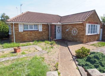 Thumbnail 2 bed detached house to rent in Beeding Close, Sompting