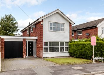 Thumbnail 3 bed link-detached house for sale in Kenilworth Drive, Hazel Grove, Stockport