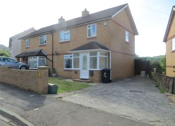 Thumbnail 3 bed semi-detached house for sale in Redford Crescent, Withywood, Bristol
