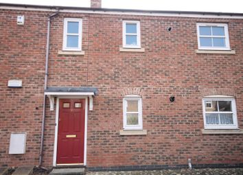 Thumbnail 1 bed maisonette to rent in Great Meadow Way, Aylesbury