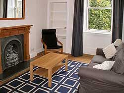 1 bed flat to rent in Cheyne Street, Edinburgh EH4