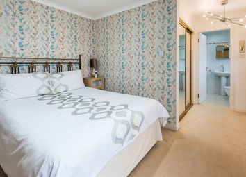 Thumbnail 4 bed detached bungalow for sale in Naismith Court, Stonehouse, Larkhall