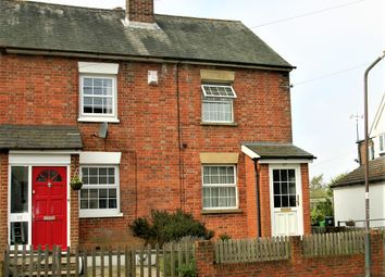 Thumbnail 2 bed terraced house for sale in Church Road, Pembury