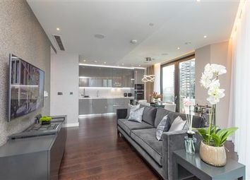 Thumbnail 1 bed flat for sale in Ponton Road, London, London